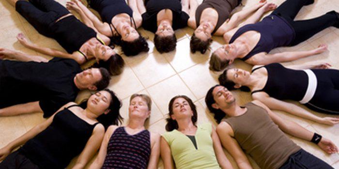 Pranayama completo o respiración profunda