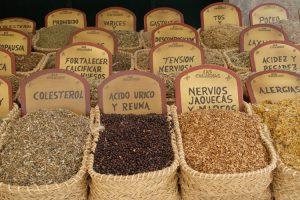 Venta de plantas medicinales, ¿dónde deberían venderse?