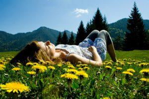 Nidra Yoga, el sueño consciente