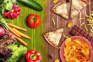Dietoterapia y dietas terapéuticas