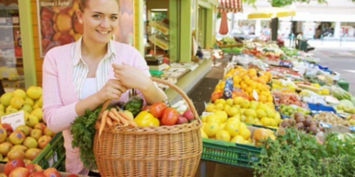 La dieta equilibrada, pautas básicas