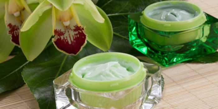 Elaboración de Cremas reductoras naturales