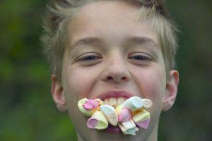 El síndrome de desadaptación y la oligoterapia