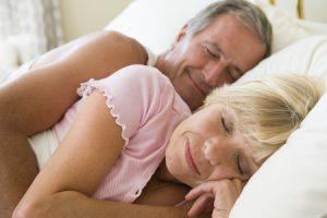 Problemas sexuales en la Tercera Edad, remedios naturales