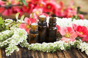 Las mejores esencias florales para la menopausia
