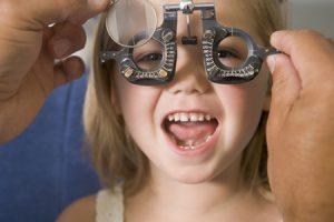 Terapia visual optométrica ¿En qué consiste?