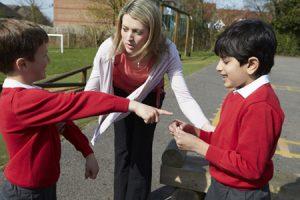 ¿Cómo poner límites a nuestros hijos?