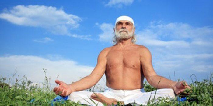 Uddiyana Bhanda: la llave del abdomen