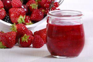 Como hacer mermelada de fresas