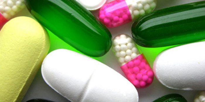 Terapia Ortomolecular, nutrientes en altas dosis