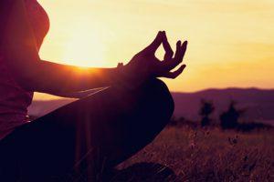 Características del yin yoga