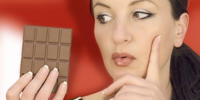 Adicción al chocolate, ¿por qué se produce?