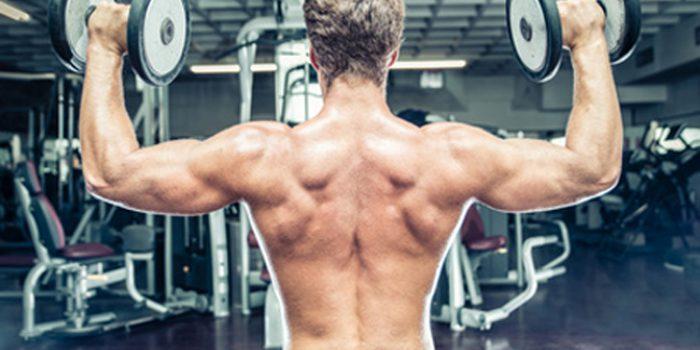Suplementos para aumentar la testosterona de forma natural