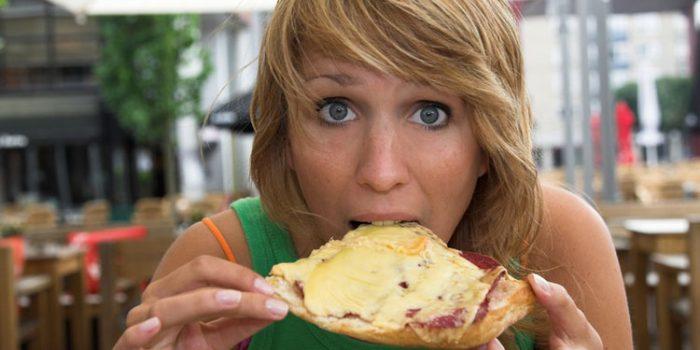 Tips o trucos para controlar el apetito