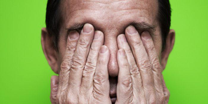 Causas de los ojos llorosos y remedios naturales