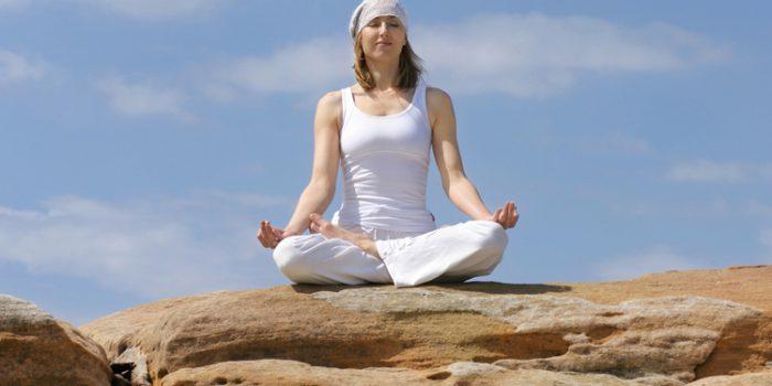 Yoga y técnica Alexander, adiós a las tensiones