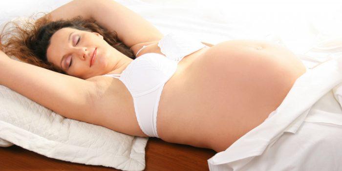 Postura de parto ¿Cuál es la mejor?