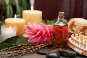 Aceite de ricino para unas uñas y pestañas sanas
