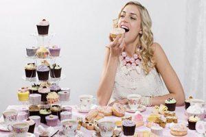 Causas de la adicción al azúcar