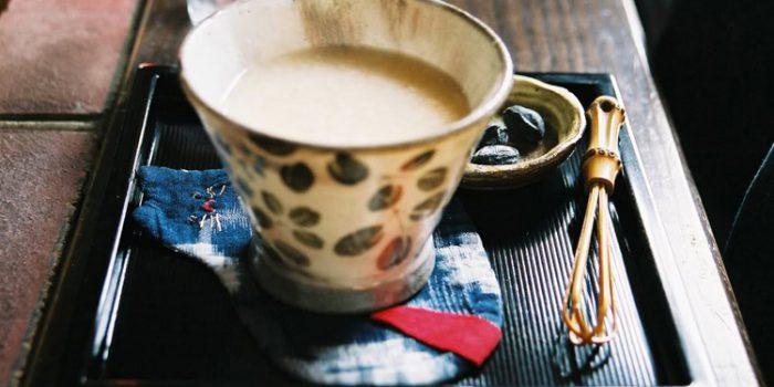 Receta para preparar el amazake o amasake