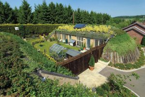 Ventajas de la arquitectura sostenible