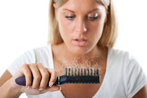Cómo evitar la caída del pelo por estrés