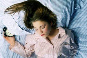 Cansancio crónico, consejos para combatirlo