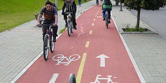 Ventajas del carril bici o ciclovía