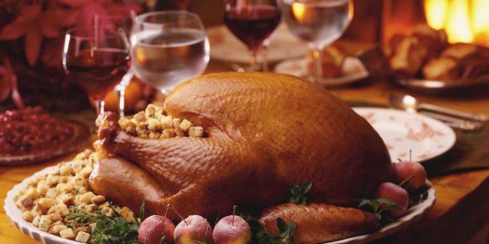 Consejos para evitar ganar peso en Navidad