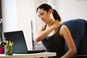 Tratamiento de las contracturas cervicales