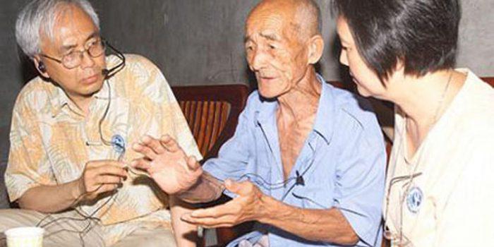 Cuasas y tratamiento de la demencia senil