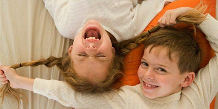 ¿Cuándo hablamos de niños desobedientes?