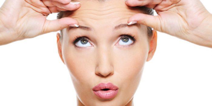 Beneficios de la digitopresión facial