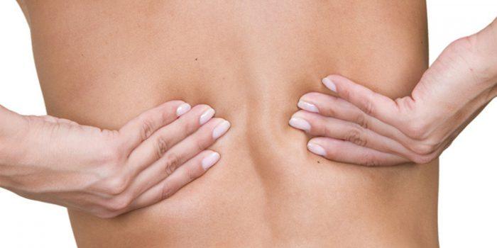 Causas de la lumbalgia, síntomas y tratamientos