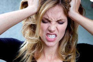 Remedios naturales para el dolor de cabeza tensional