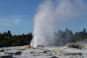 Tipos de energía geotérmica y sus ventajas