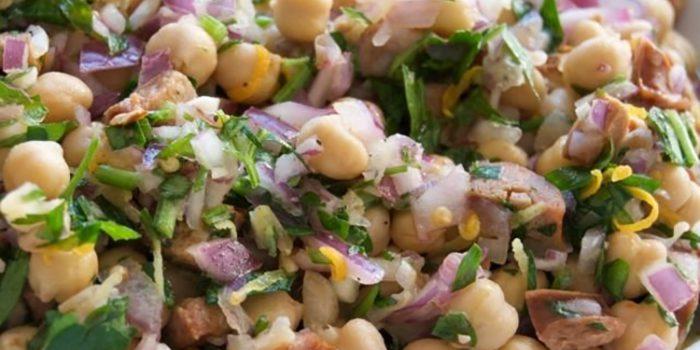 Ensalada de legumbres: la mejor alternativa para el verano