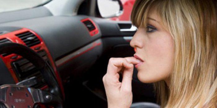 ¿Qué es la fobia a conducir?