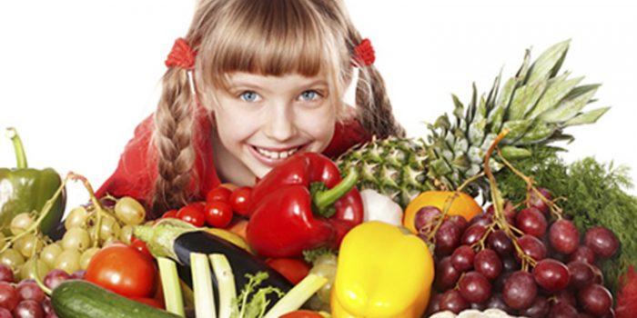 Dieta saludable para el cáncer