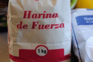 ¿Qué es y para qué se utiliza la harina de fuerza?