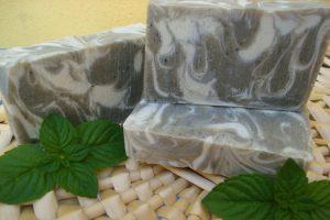 Jabón de arcilla, propiedades y elaboración casera