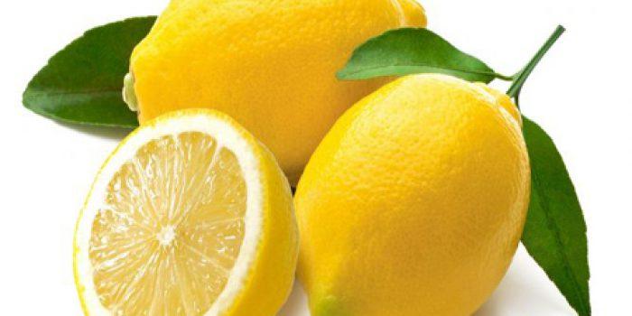 Beneficios del limón con bicarbonato para la salud