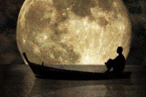 Influencia de la luna en nuestras vidas