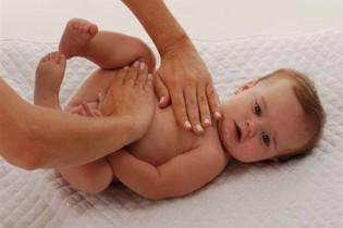 masaje-bebe