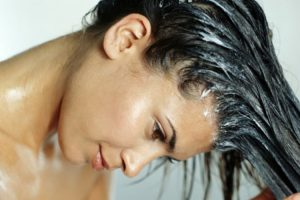 Mascarillas caseras para el cabello, belleza natural