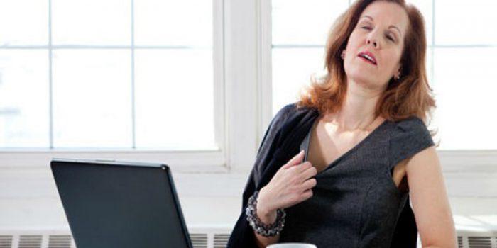 Tratamiento natural de la menopausia precoz