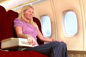 Consejos para perder el miedo a volar
