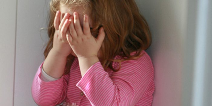 Miedos infantiles,  ¿cuándo comienzan?