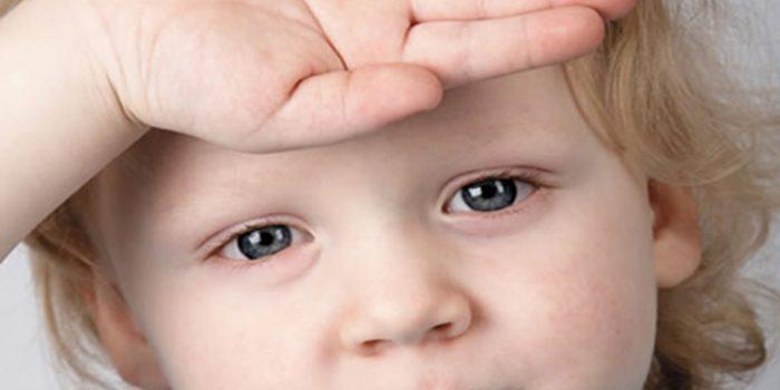 Causas de la migraña infantil