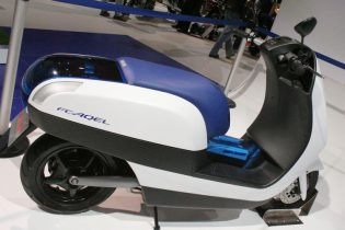 moto-electrica